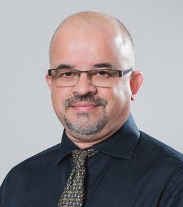 Sandro Marcio da Silva