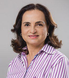Eunice Sampaio Meireles Teixeira