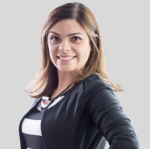 Fabrícia Gomes